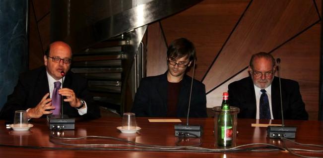 Federico fellini david tozzo attivista politico for Presidente camera dei deputati 2013